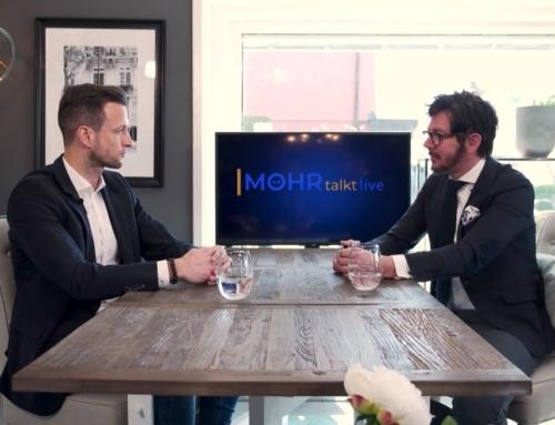 Interview mit unserem Inhaber Oliver Klaus